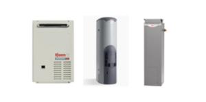 Rheem Gas Hot Water System