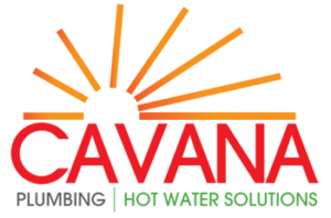 Cavana Hot Water Sydney Logo