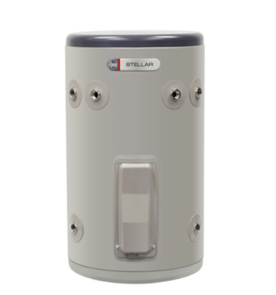 Rheem Stellar® 50L Stainless Steel Electric Water Heater (with plug)