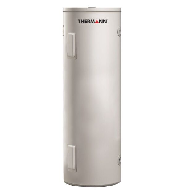 Thermann 400L 4.8kW Twin Element Electric Hot Water System